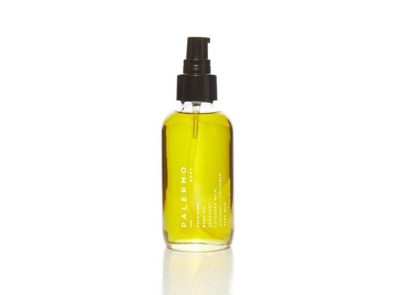 Palermo Body Hydrating Body Oil