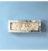 Hank Panky I Do Original Rise Thong with Swarovski® Crystals