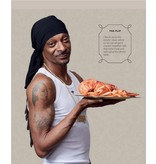Chronicle Books (Hachette, Mudpuppy) From Crook to Cook: Snoop Dogg Cookbook