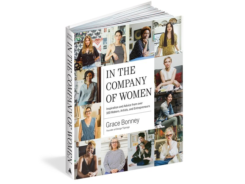 Workman In the company of women