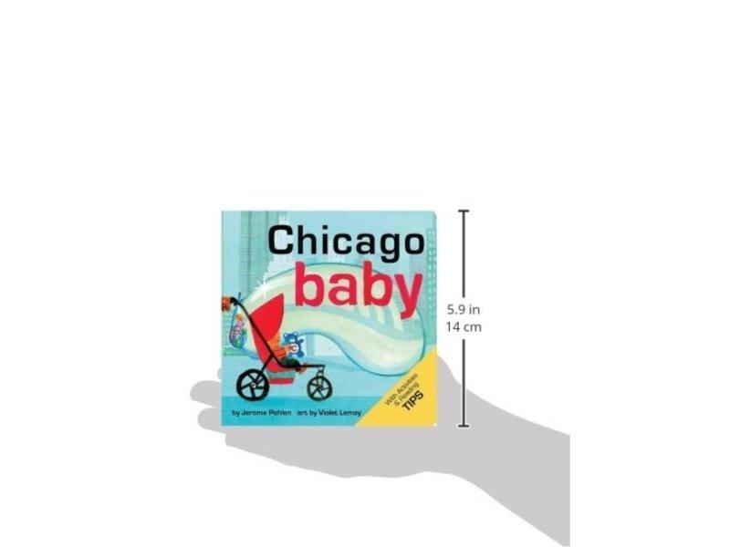Workman Chicago Baby