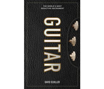 Guitars Book