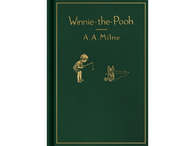 Random House Winnie The Pooh