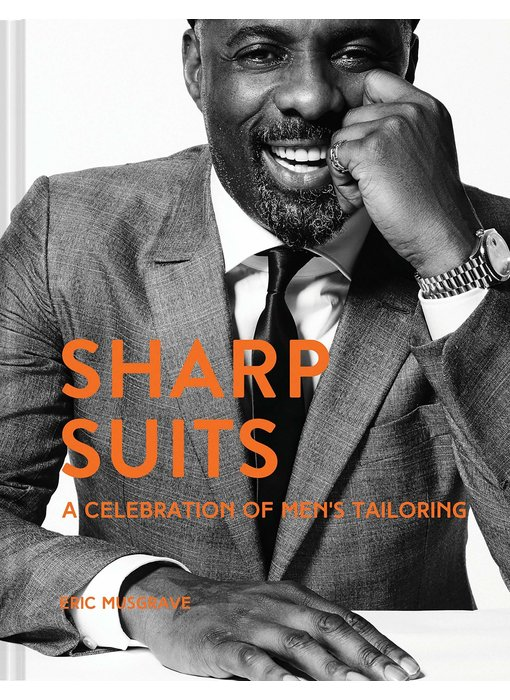Sharp Suits Book