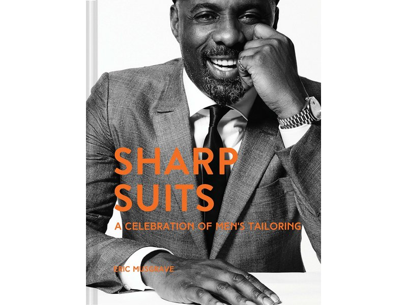 Random House Sharp Suits Book