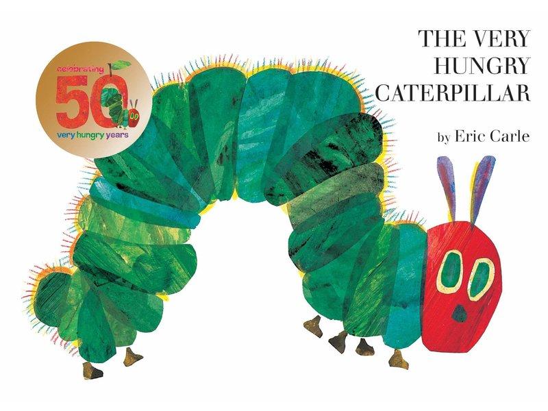 Random House Very Hungry Caterpillar