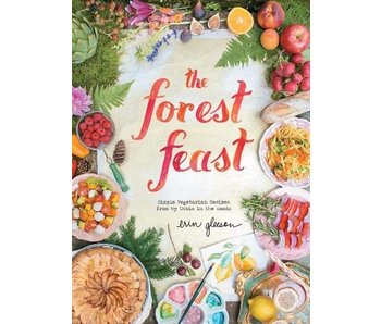 Forest Feast Simple Vegetarian Recipes