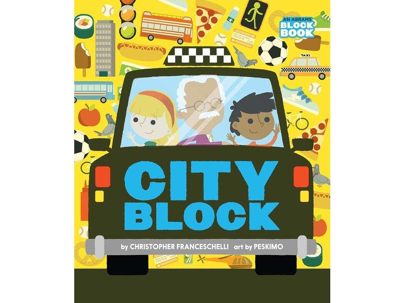 Abrams Cityblock