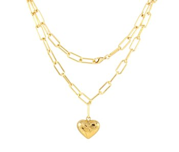 HBIC Necklace