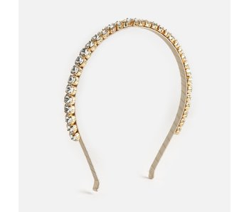 Crystal Alice Headband