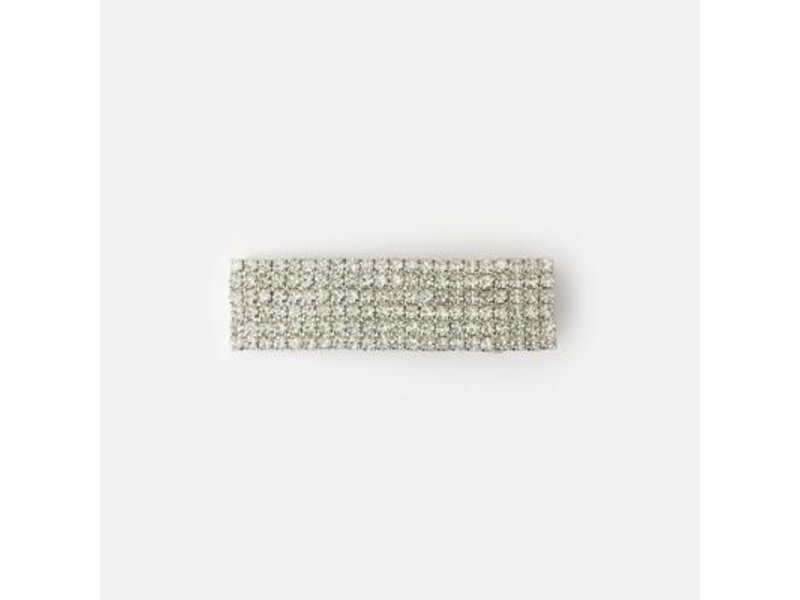 Orelia London Jewelry Crystal Bling Hair Clip