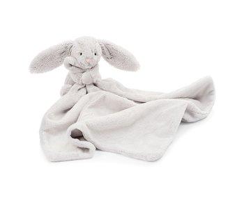 Bashful Bunny Soother Grey