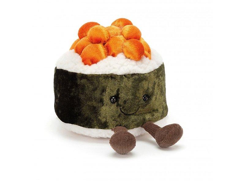 JellyCat Inc Silly Sushi Maki
