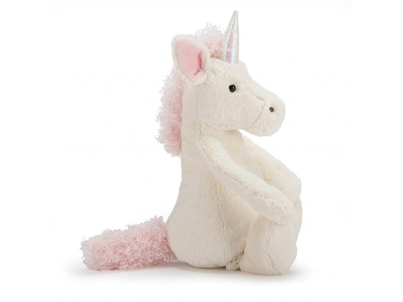 JellyCat Inc Bashful Unicorn Really Big