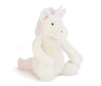 Bashful Unicorn Really Really Big