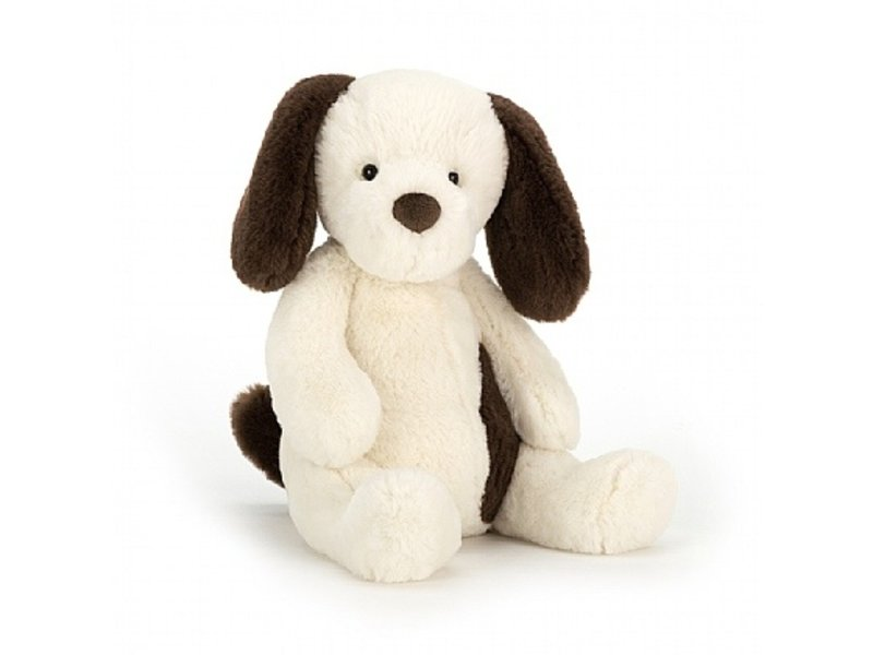 JellyCat Inc Puffles Puppy Really Big