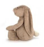 JellyCat Inc Bashful Bunny - Beige Really Really Big