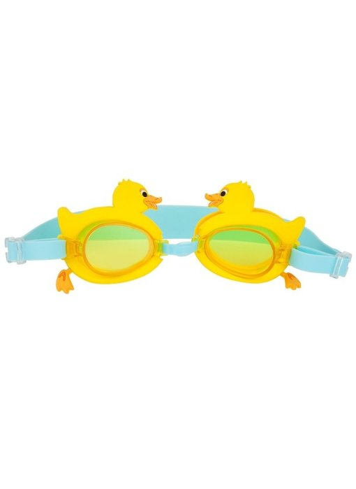 Swimming Goggles Ducky