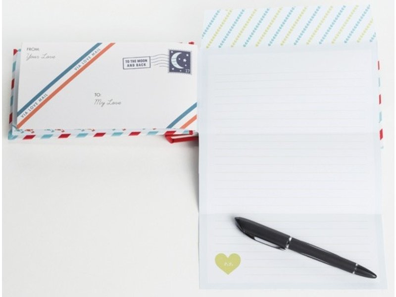 Chronicle Books Letters To My Love