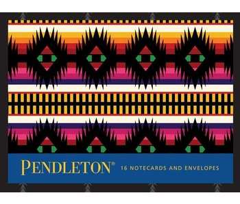 Pendleton Notecads