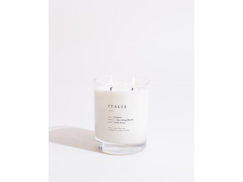 brooklyn candle studio Italia Escapist