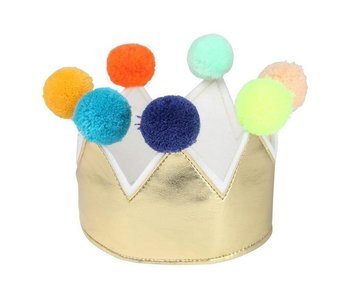 Dress Up Crown