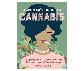 A Womens Guide To Cannabis
