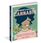 Workman A Womens Guide To Cannabis