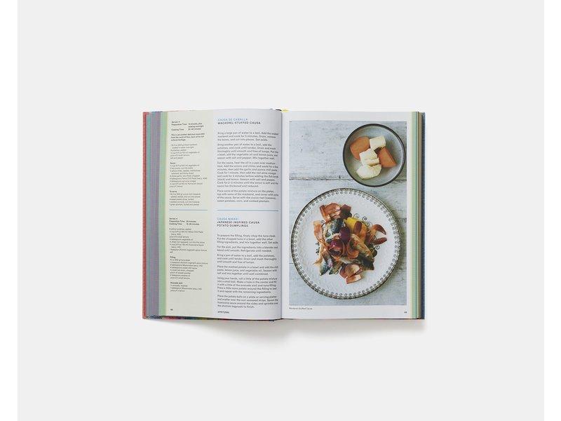 Phaidon (Hachette) Peru The Cookbook