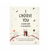 Compendium I Choose You