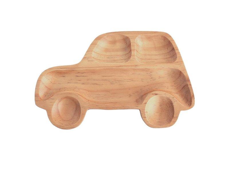 Time Concept Petits et Maman Kids Plate Car