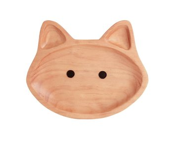 Petits et Maman Cat Dinnerware Set