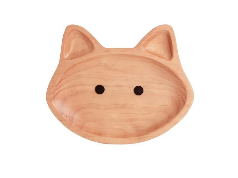 Time Concept Petits et Maman Cat Dinnerware Set
