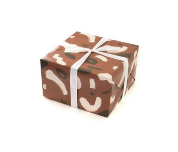 Brickle Gift Wrap Roll