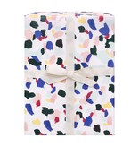 Our Heiday Confetti Gift Wrap Roll