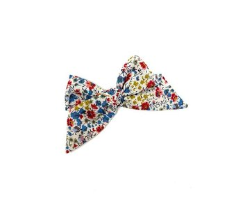 Baby Tied Bow - Liberty Fall Floral