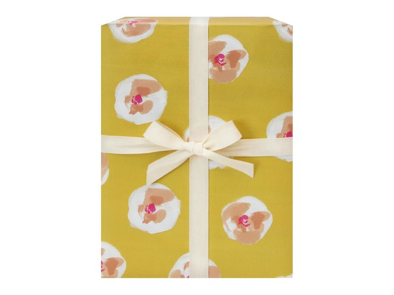 Our Heiday Lola Gift Wrap Roll