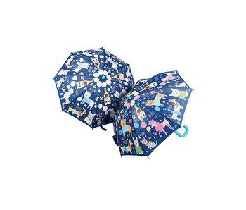 Pets Color-Changing Umbrella