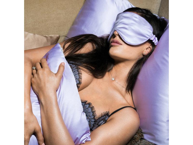 branche Eye Mask Nuit Eye Masque Lavender