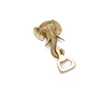 Lucky Elephant Bottle Opener