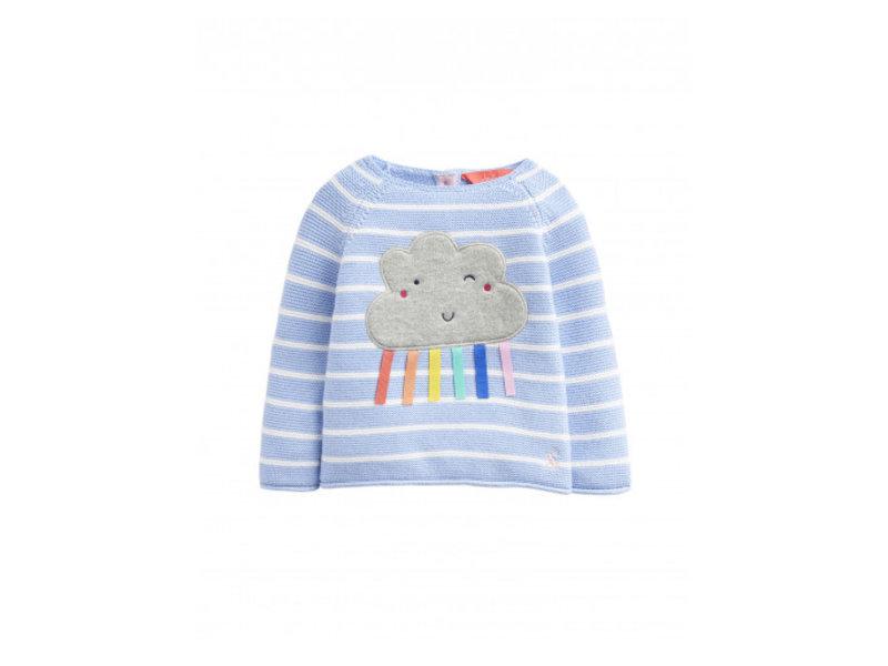 Joules Winnie Knit Sweater