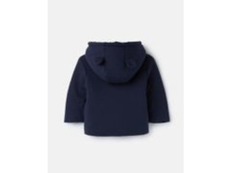 Joules Jem French Navy Jacket