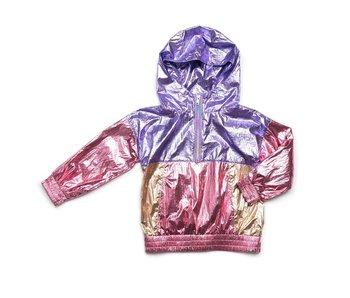 Cruz Pink Jacket