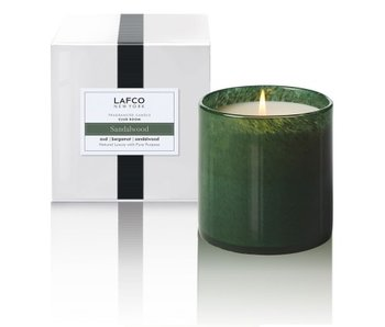 Sandalwood Signature Candle
