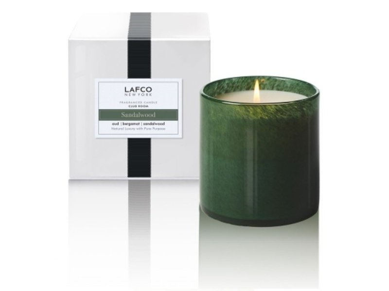 LAFCO Sandalwood Signature Candle