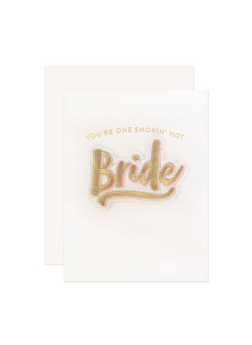 Bride Patch