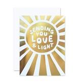 The Social Type Love & Light