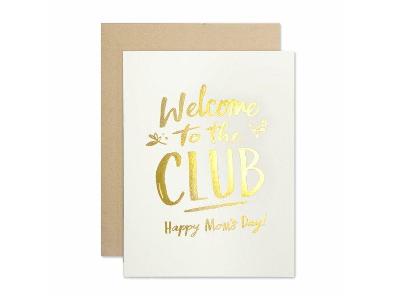 The Social Type Mom Club