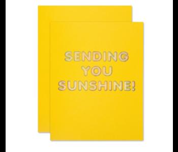 Sending You Sunshine
