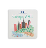 Random House Mr. Boddington's Studio: Chicago ABC Board Book